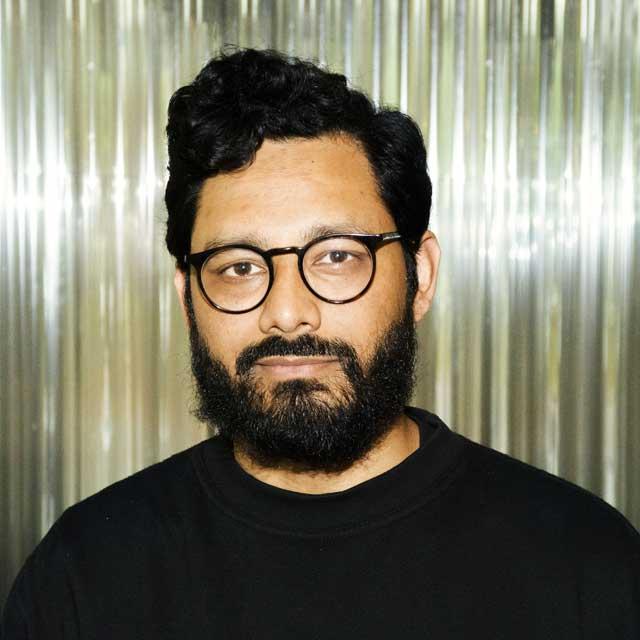 Omar A Chowdhury