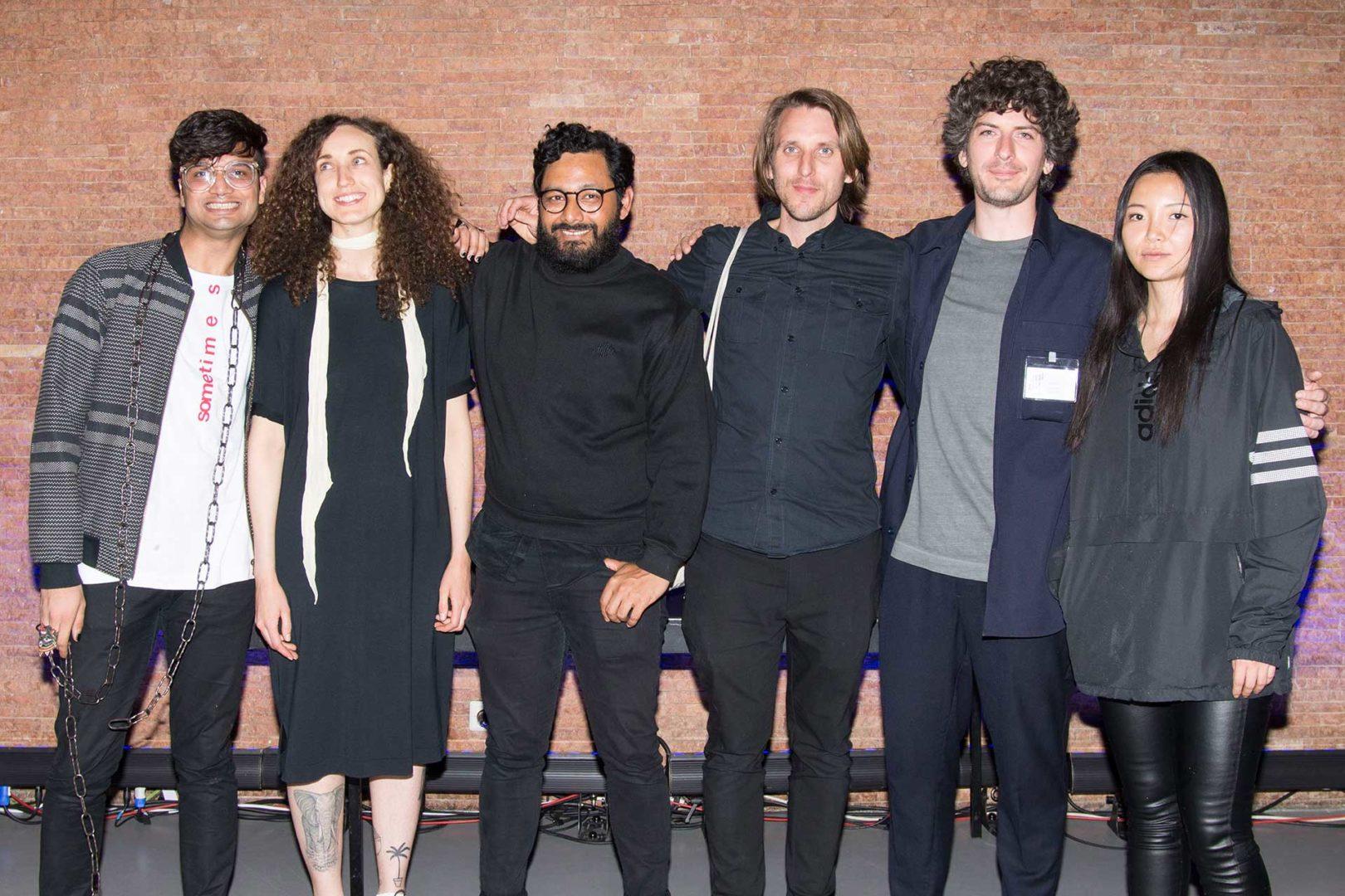 Abhijan Toto, Julia E Dyck, Omar A. Chowdhury, Jon Stam, Saverio Cantoni, and MIIIN